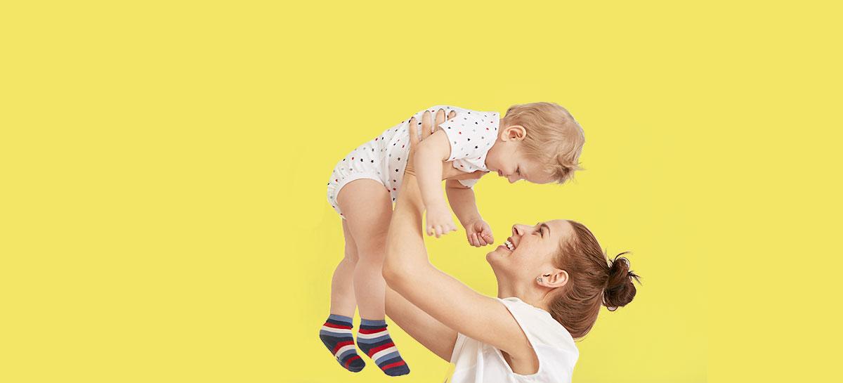 مكان واحد يشمل جميع احتياجات الام والطفل