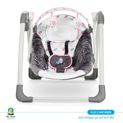 أرجوحة-للاطفال-الرضع-ماستيلا1