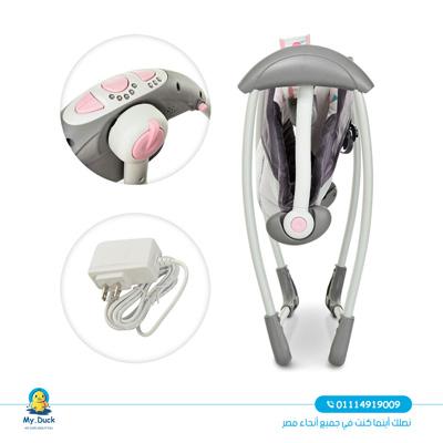 أرجوحة-للاطفال-الرضع-ماستيلا2