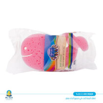 اسفنجة استحمام كانبول أشكال حيوانات
