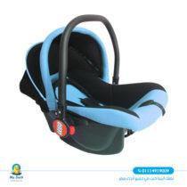 كرسي السيارة للاطفال الرضع