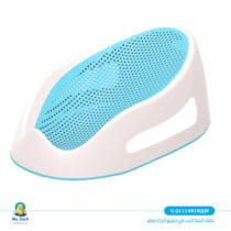 وحدة استحمام الأطفال المانعة للانزلاق - تركواز