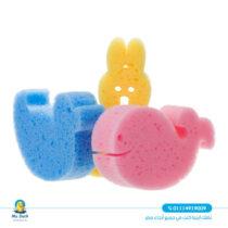 Canpol animals bath sponge