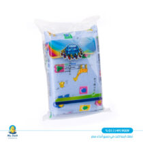 Canpol babies baby bath sponge with cotton touch