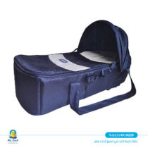 Chicco blue carrycot