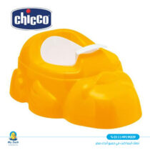 Chicco potty duck seat