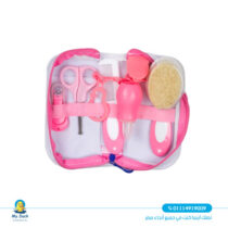 My first Chicco care set for girls