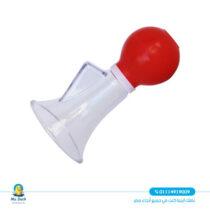 Safari manual breast pump