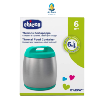 Thermal baby food container Chicco