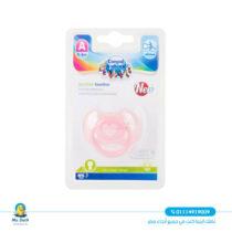 Canpol cherry shape infant pacifier- Past love (0-6) size M