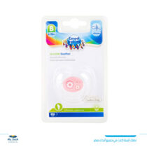 Canpol orthodontic soother newborn (6-18) size M