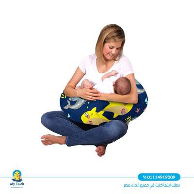 مخدة-الأم-للرضاعة