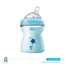 Chicco natural feeling bottle 250 ml+2m